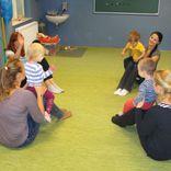 Cvičeníčko pro maminky s dětmi