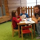 Rodiče a děti - podzimní Recyklohraní