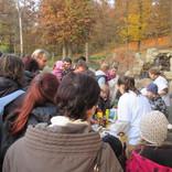 Zdravé grilování v Zoo Brno