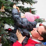 Pohádkové Vánoce na Hlídce 12. 12. 2015