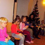 Vánoce očima dětí 15. 12. 2015