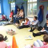 První pomoc u dětí, 19. 10. 2016